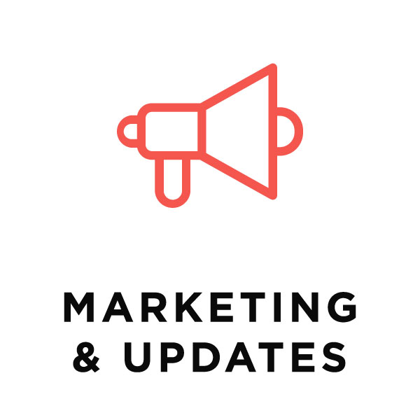 Marketing+Updates